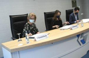 Medio Ambiente e a EGAP colaborarán para formar o persoal da Xunta e dos concellos que vela pola disciplina urbanística